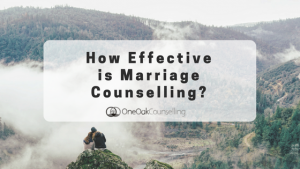 How Effective Is Marriage Counselling?